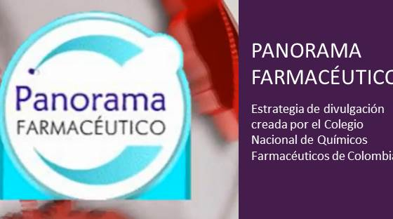 Panorama Farmacéutico